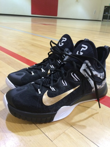 official photos wholesale online fast delivery NIKE HYPERREV 2015 PERFORMANCE REVIEW | schwollo.com