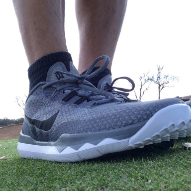buy online bb995 94358 Nike Tiger Woods TW 2015 15 TW15 Performance Review