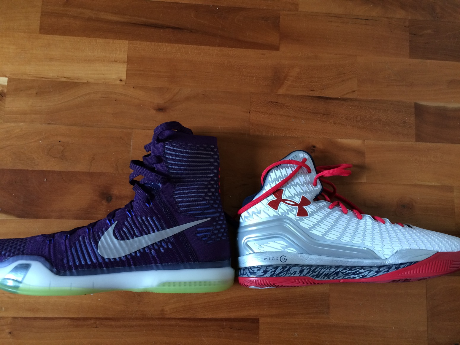 the best attitude a33fa 65f0f ... uk nike kobe x 10 elite performance review and comparison schwollo  5b2d5 e347c