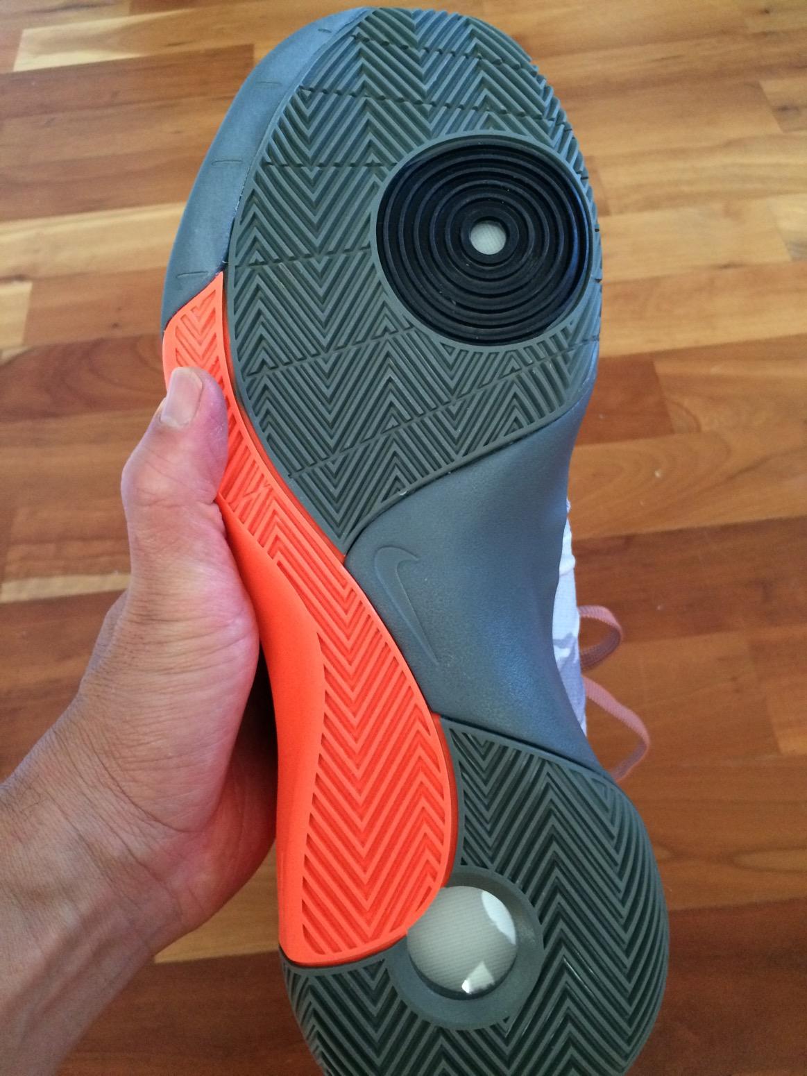 Nike Hyperdunk 2015 Performance Review  4b56ed44f0be