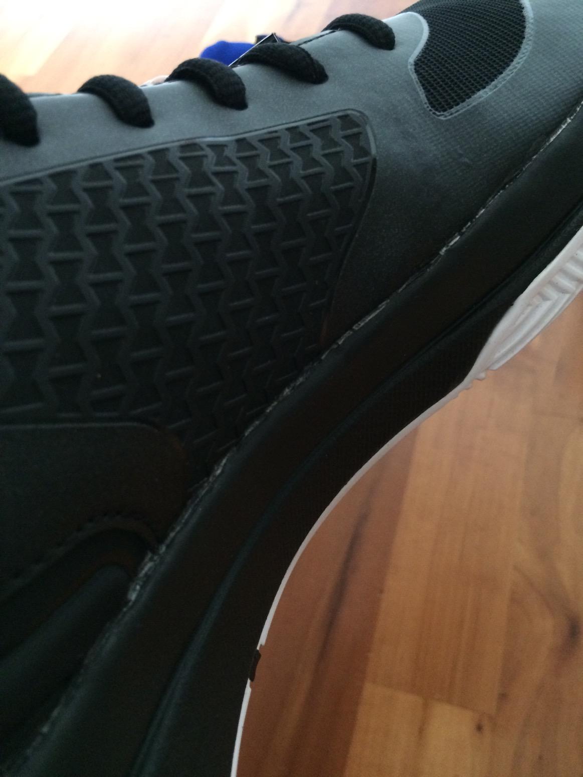 Sotto Clutchfit Lampo Scarpe Da Basket Recensione Maschile Armatura fnG9eFuH9O