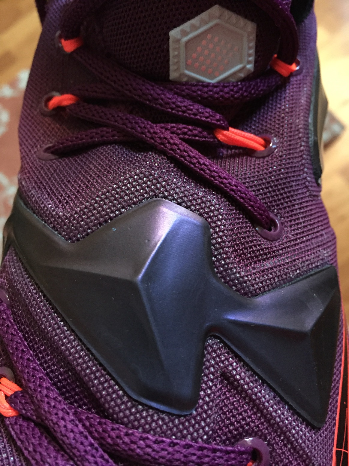 timeless design de596 a1698 The laces are sealed in underneath the Hyperposite so if you break a lace  you ll have practically no way to relace unless you thread it with  something thin ...