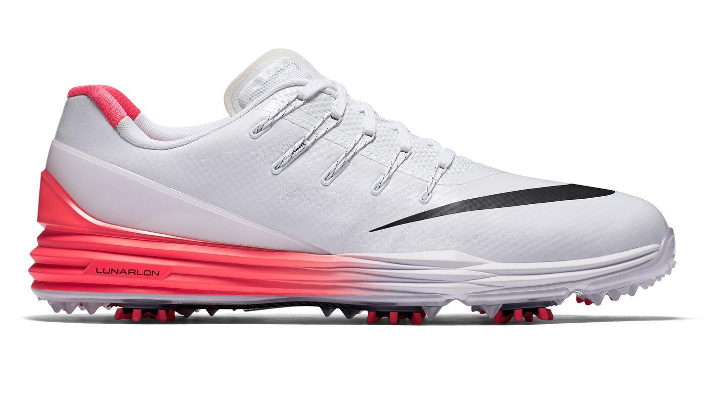 nike lunar waverly golf shoes