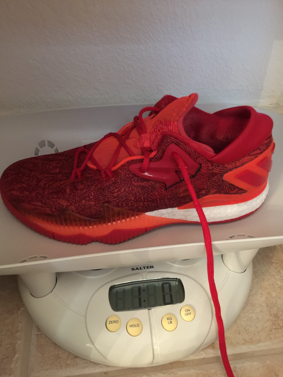 adidas Crazylight Boost 2016 REVIEW: 2016's Leading Shoe