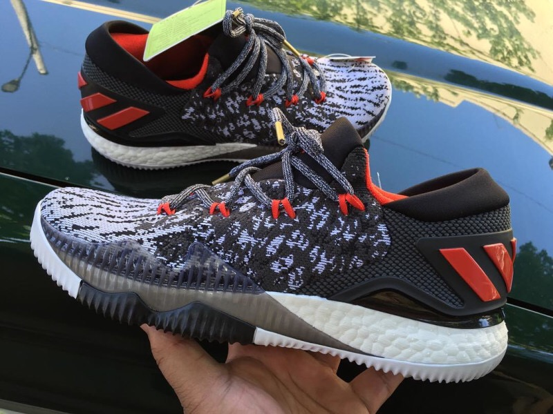 Adidas Crazylight Boost 2016 Performance Review |