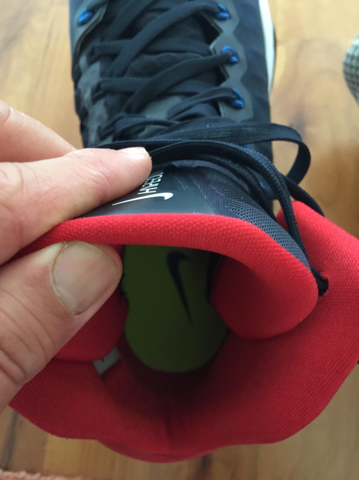 0de7dc67bdbf20 Nike Hyperdunk 2016 Performance Review