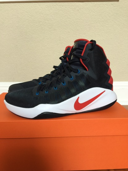 0efe5be037db Nike Hyperdunk 2016 Performance Review