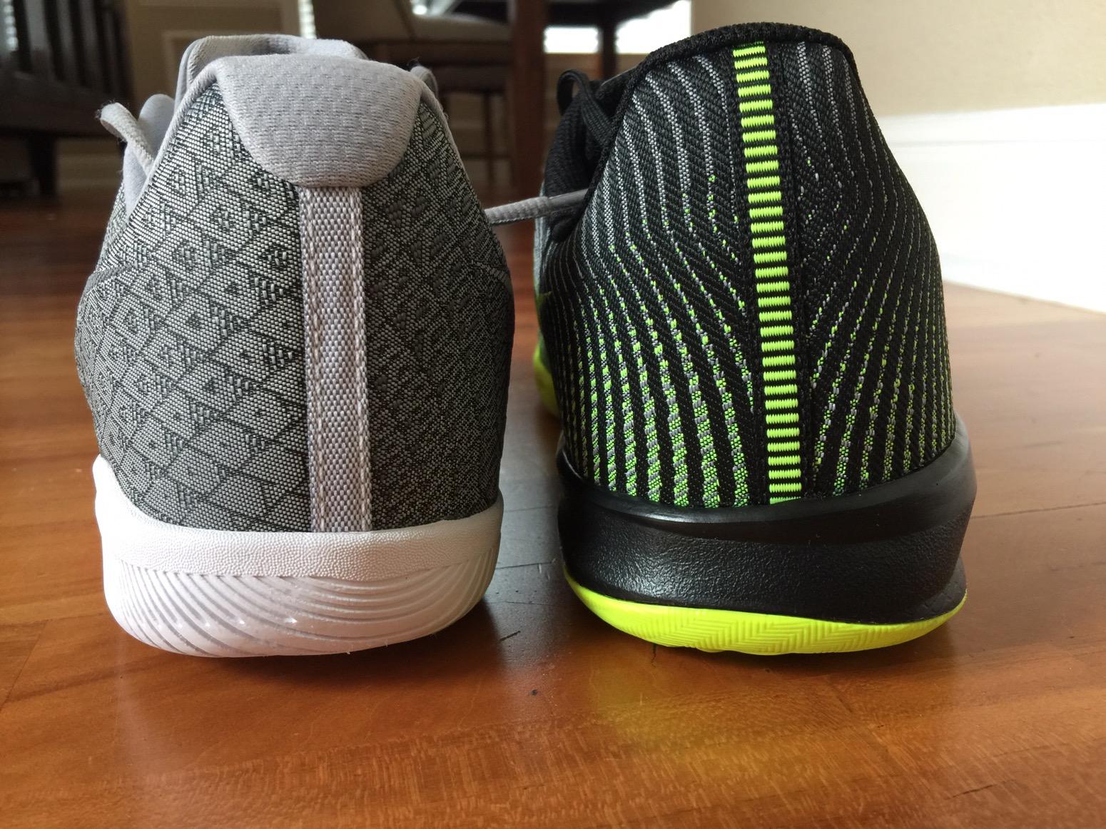 07a8a151425c Nike Kobe Mamba Instinct Performance Analysis and Review