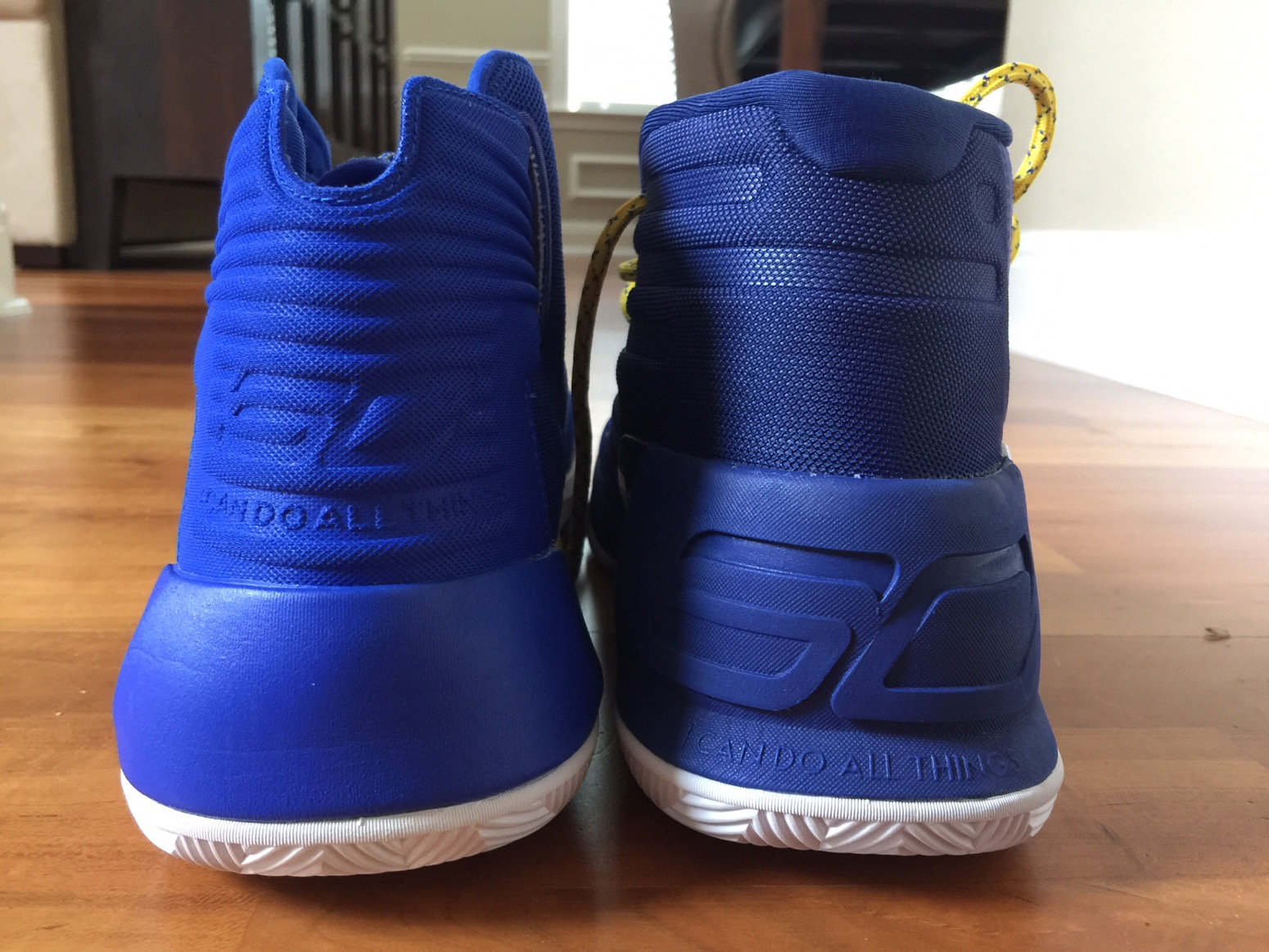 6a9239608d10 Under Armour Curry 3Zero Performance Analysis and Review