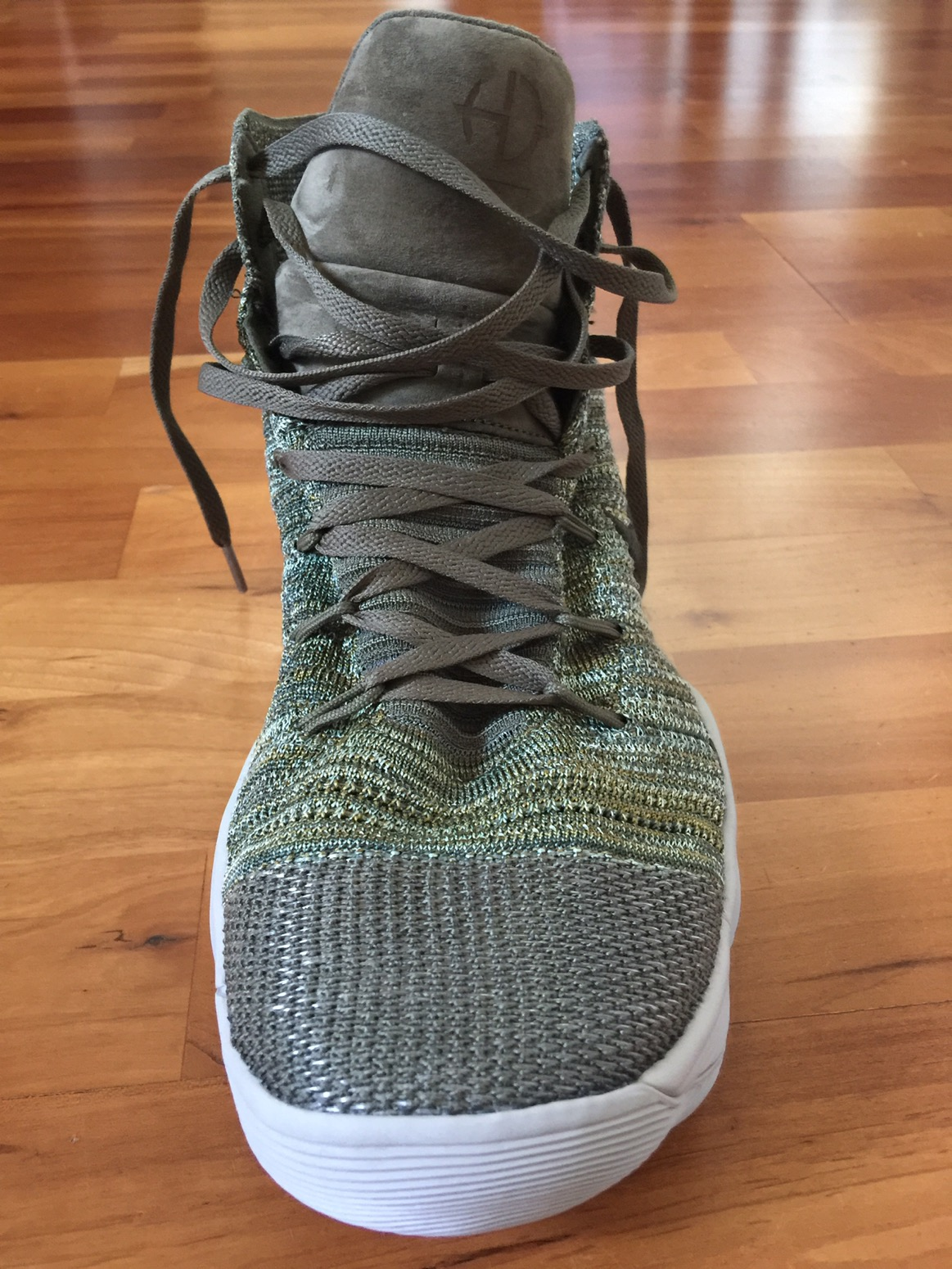 2f512910642a Nike React Hyperdunk 2017 Flyknit Performance Review and Analysis ...