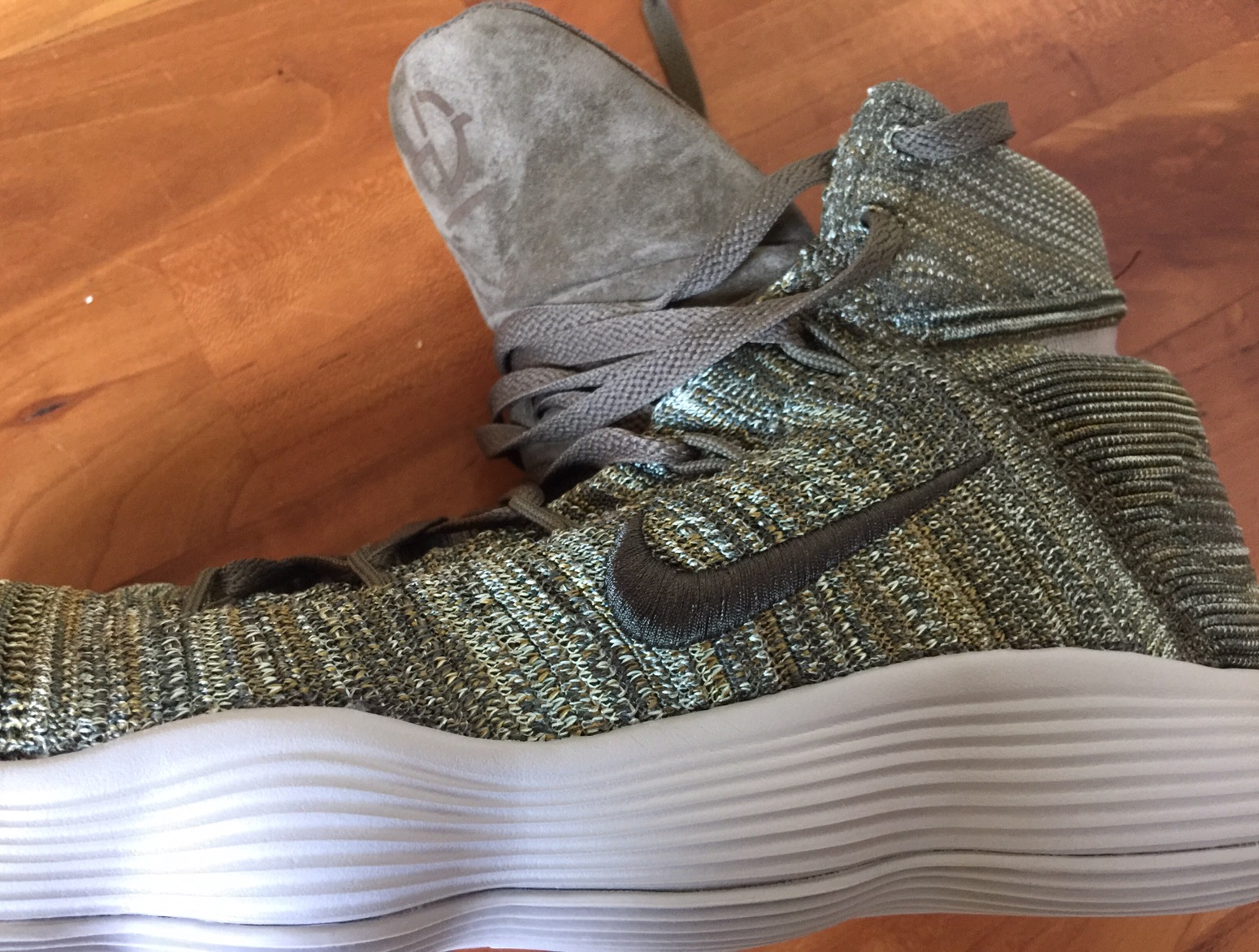 02e0a838f5ac Nike React Hyperdunk 2017 Flyknit Performance Review and Analysis ...