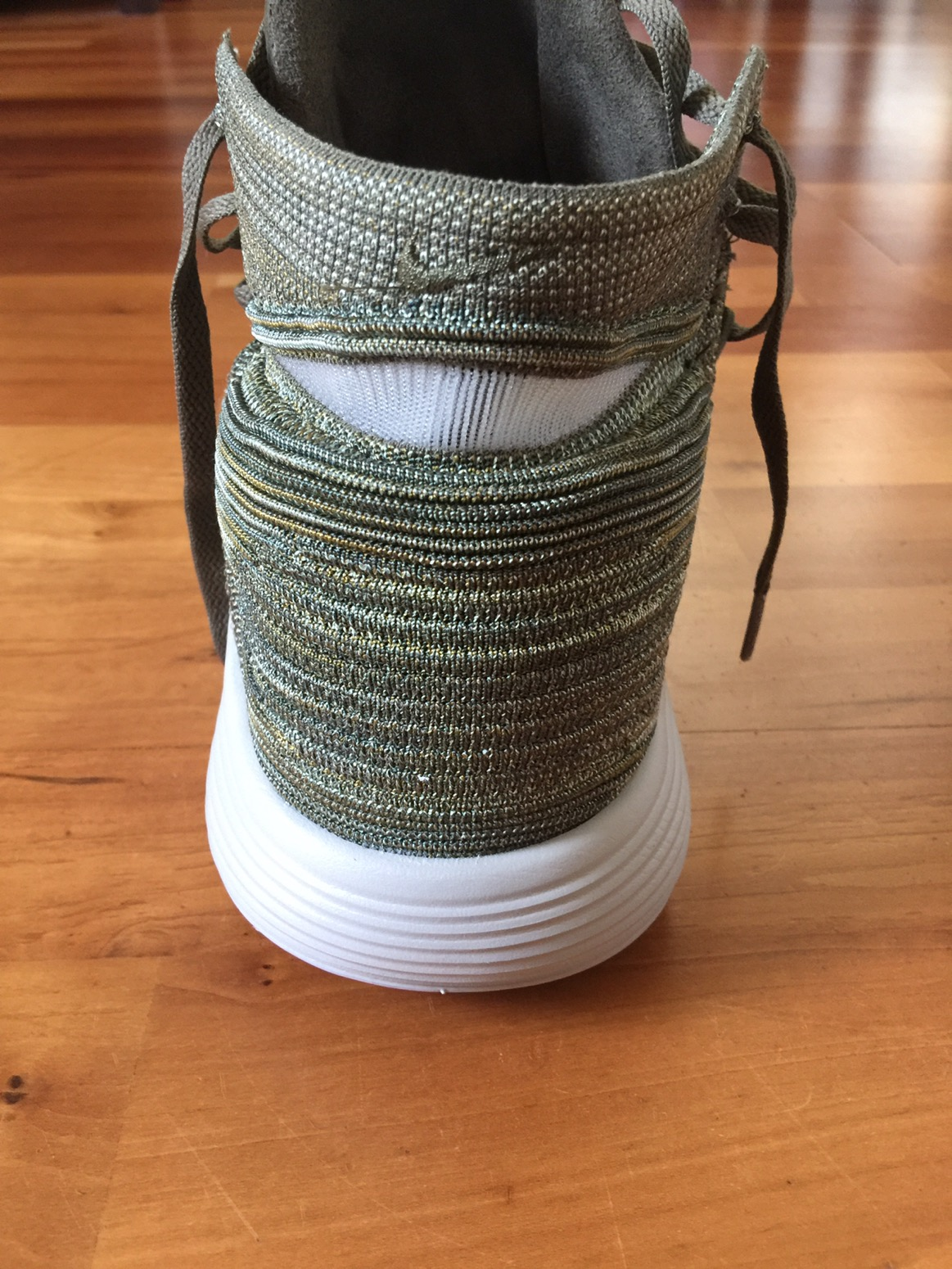 0bcaf065c34 Nike React Hyperdunk 2017 Flyknit Performance Review and Analysis ...