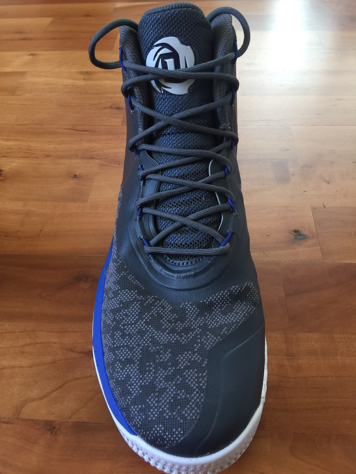 size 40 39f18 e22fe I had no issues with the fit of the 7 although some readers have told me  about some issues. I think the generic simple design of the lacing set up  will ...