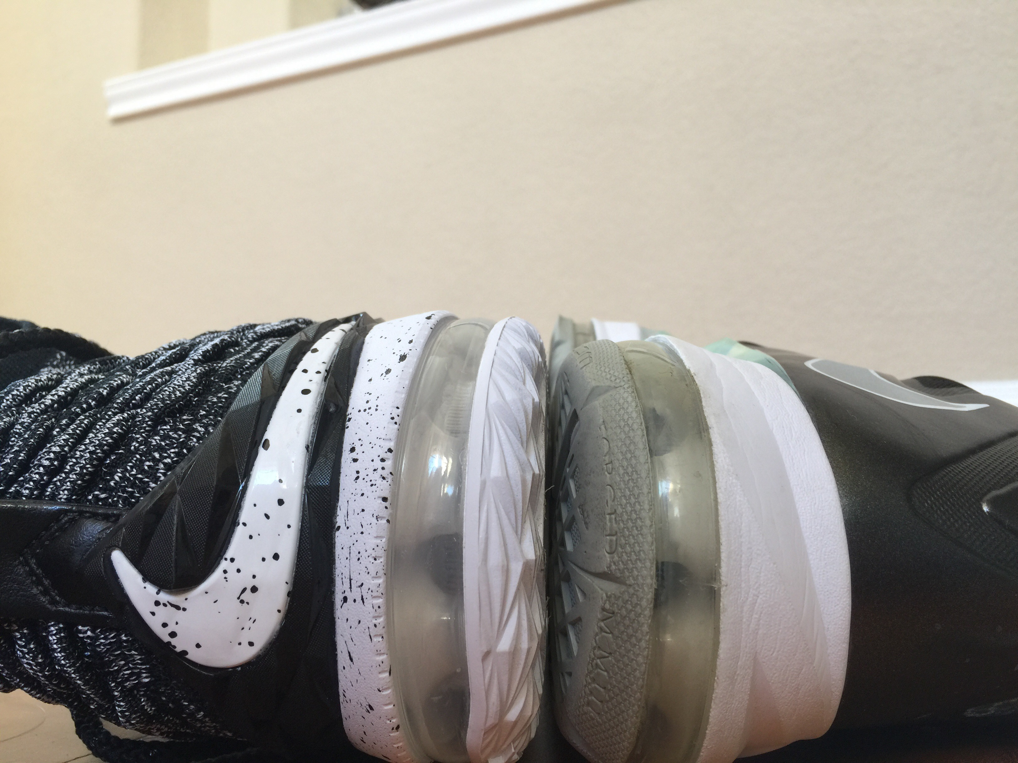 f2dbb88838a76 Stability is good and given my prior tippy and painful experience with the Lebron  X