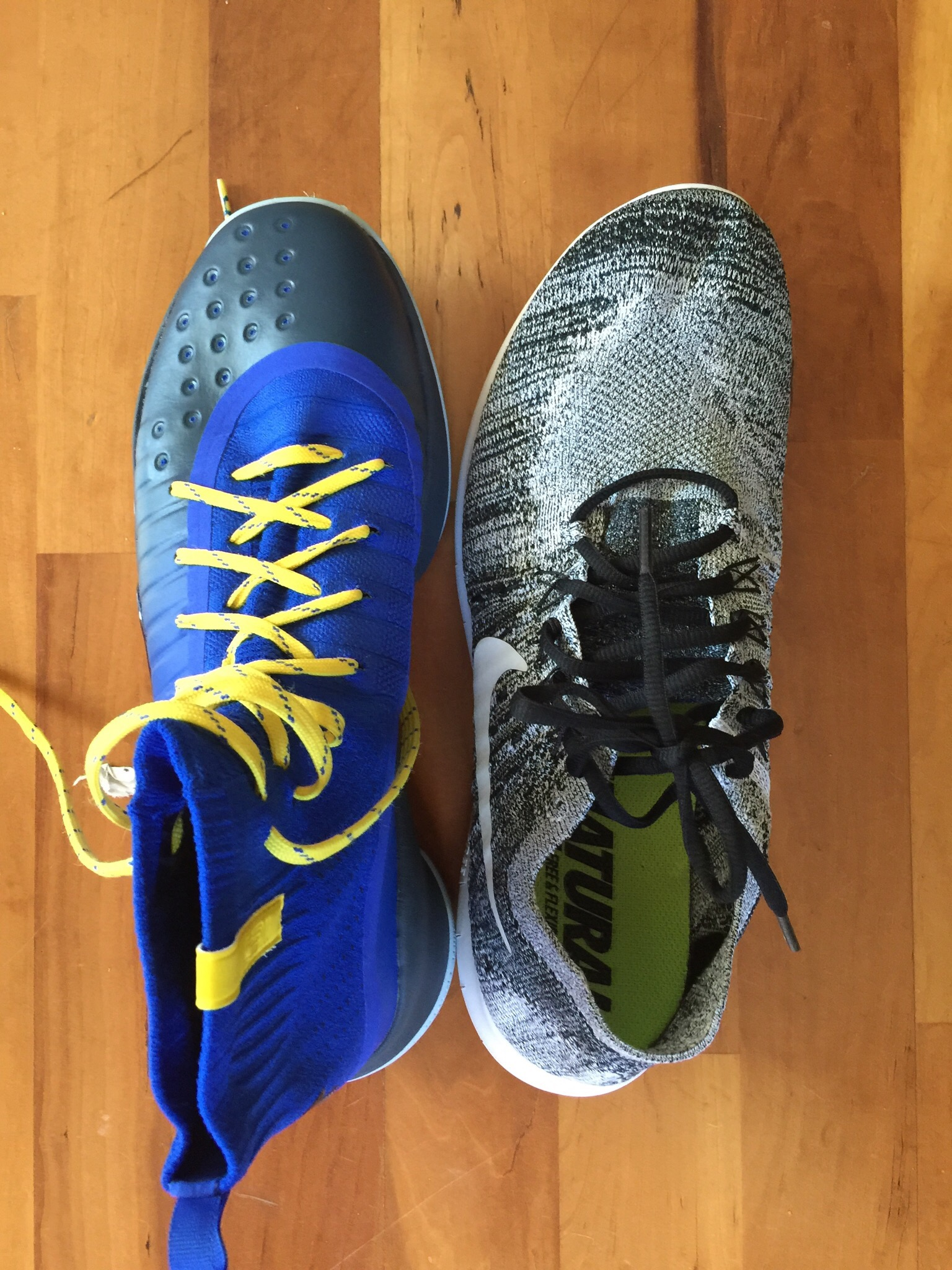 6edcb40bd01 Under Armour Curry 4 Performance Analysis and Review