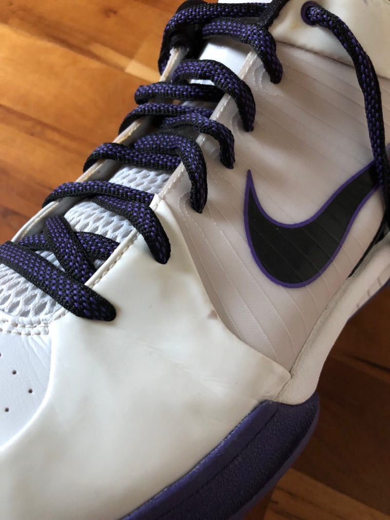 new style f85a8 bf0a2 Once Kobe retired, I expected the Kobe line to take a step back (jumper )  like the Jordan line. However, aside from its use of cheapish materials and  a more ...