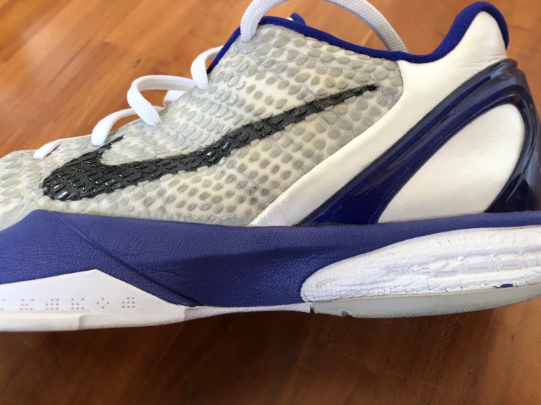 a3dbf6b7d6c The Archive  Nike Zoom Kobe VI Performance Review and Analysis ...