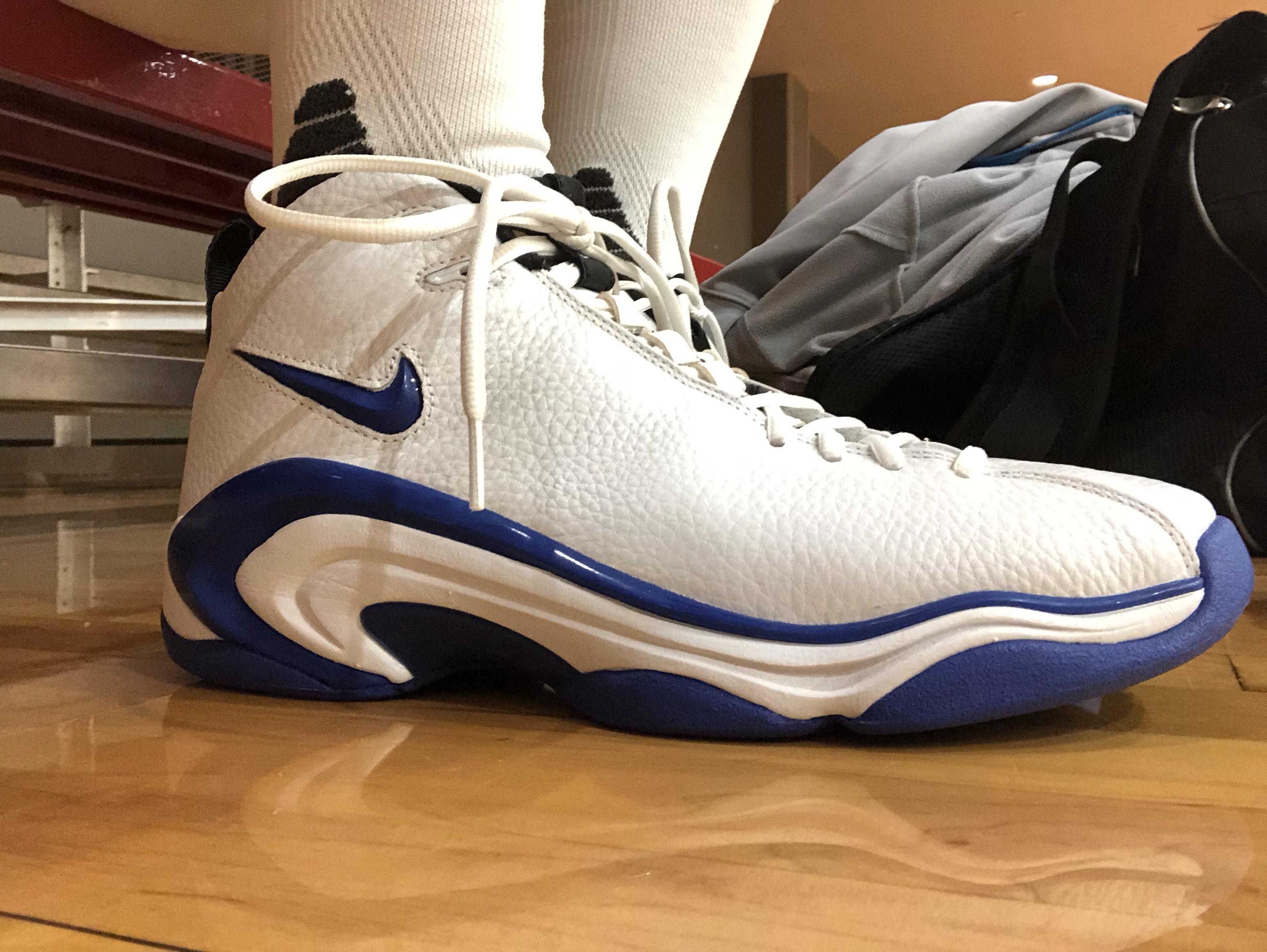 Nike Pippen II 2 Retro Performance