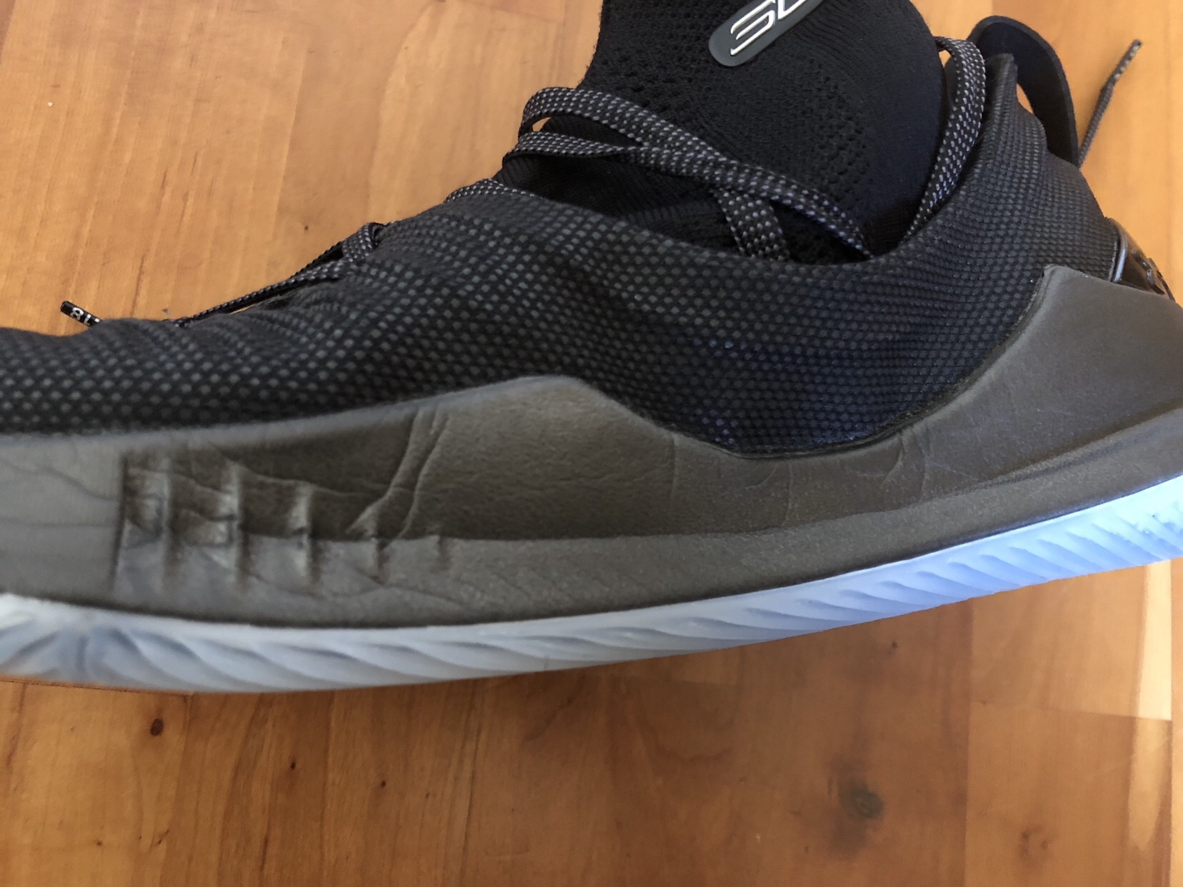 Under Armour Curry 5 Performance