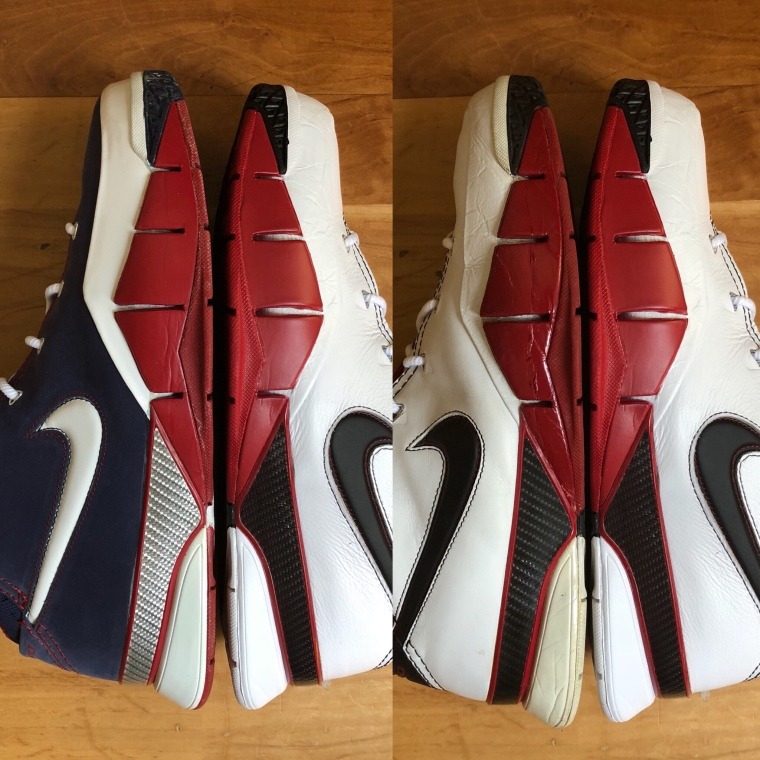 check out 2cb80 cc9a6 Got my All Star pair in a size 11 and you can see the original pairs ran  larger. USA pair on left is a size 11. OG All Star pair (right frame ...