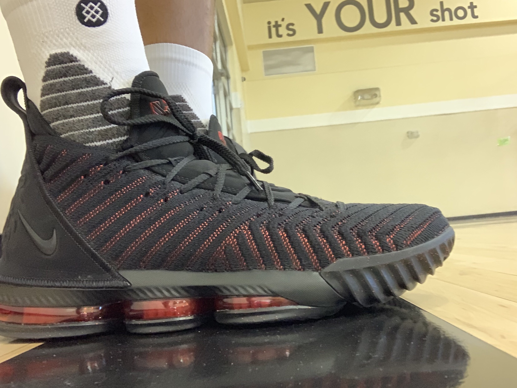 Nike Lebron XVI 16 Performance Analysis and Review