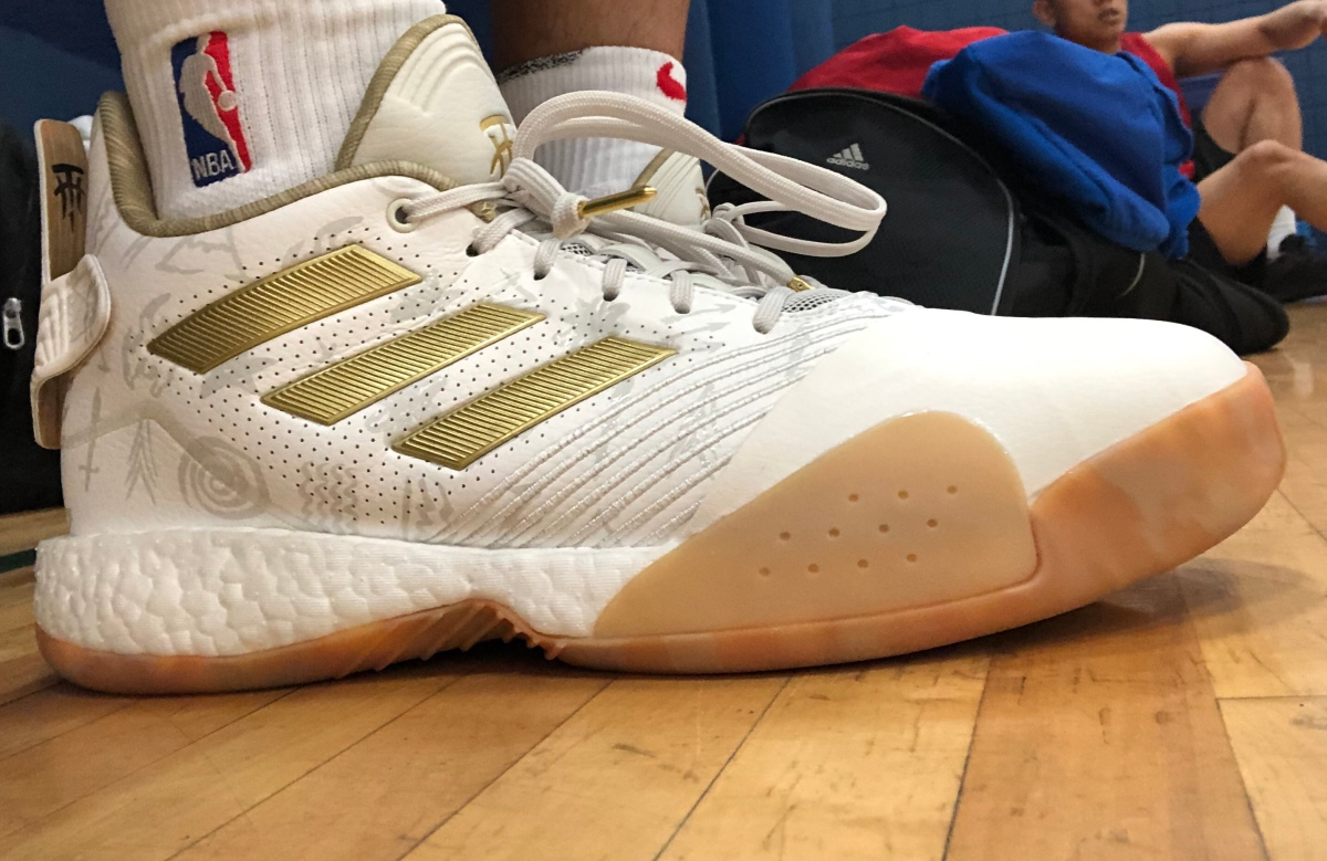 63c440fe622a6a Adidas TMac Millennium Performance Analysis and Review