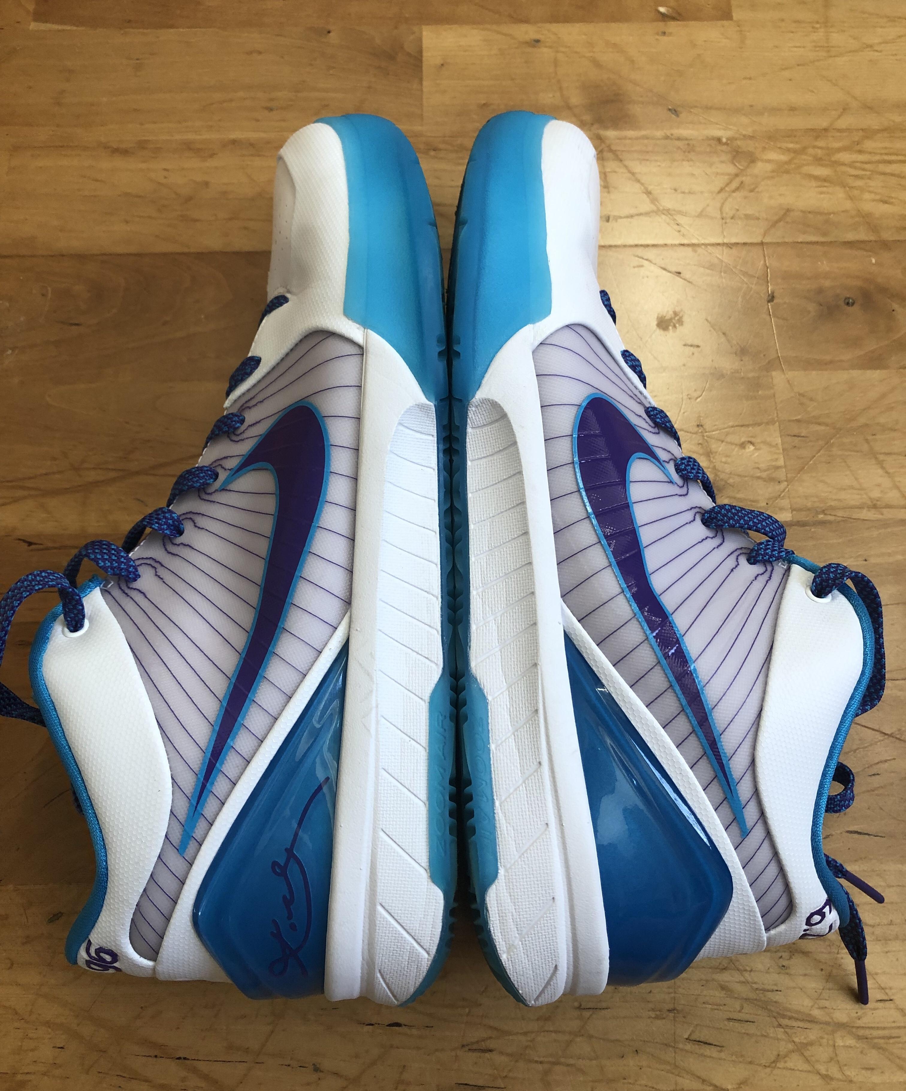 Nike Kobe IV 4 Protro Retro Performance
