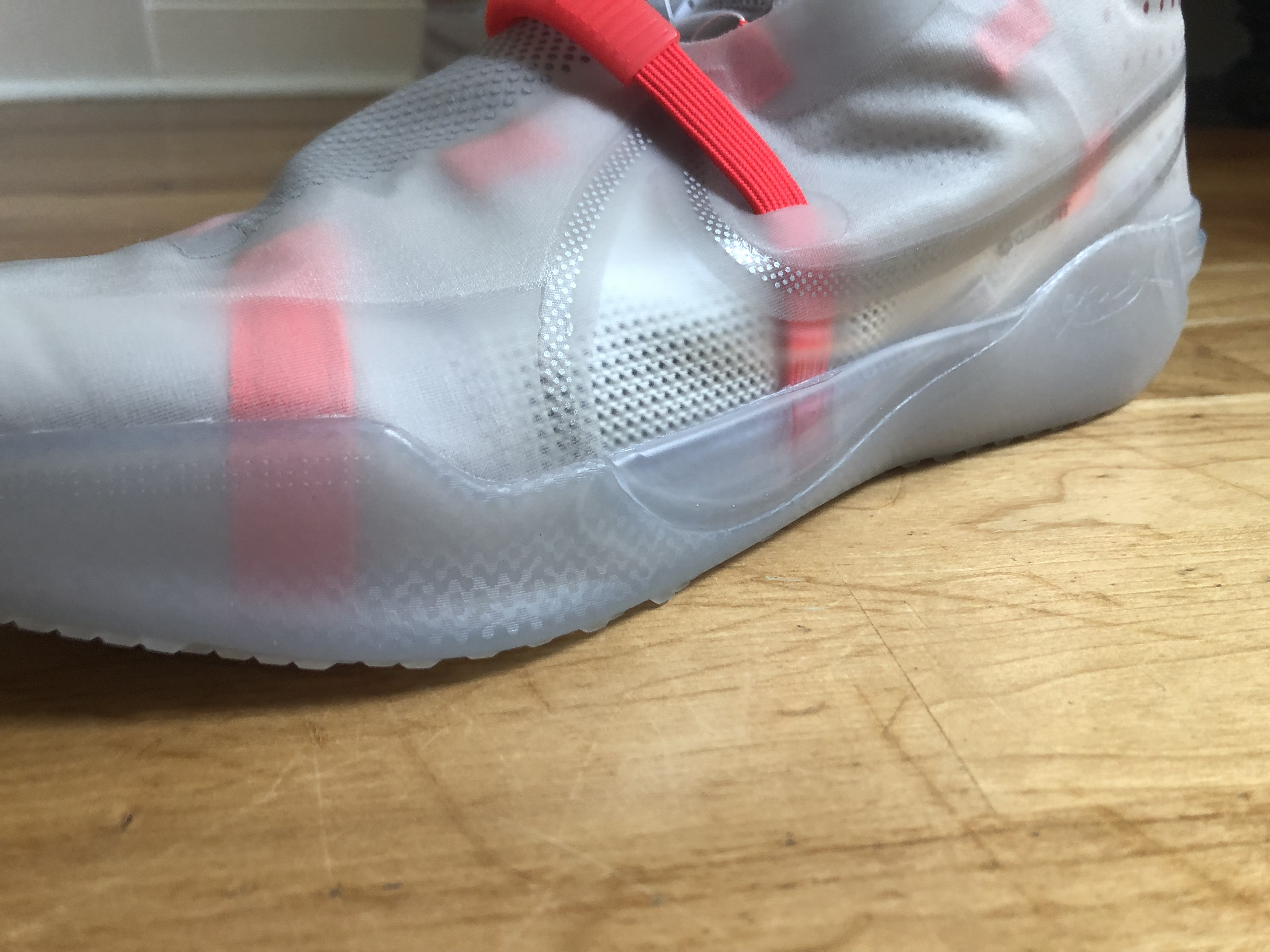 Why I Passed on the Kobe AD NXT FF